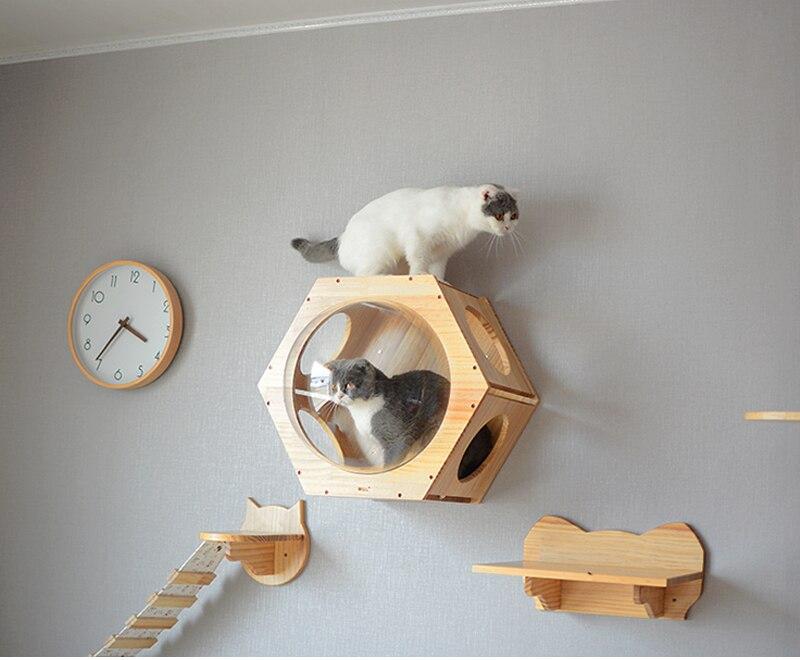 Cheap Móveis e acessórios p gatos
