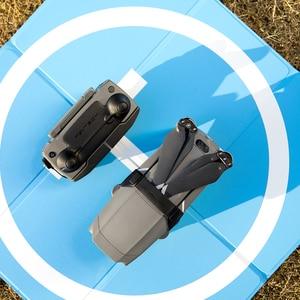 Image 5 - Pgytech Combo Draagtas Landingsgestel Stick Cover Protector Lens Filter Propeller Houder Voor Dji Mavic 2 Pro/Zoom accessoires