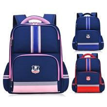 England Style Children School Bags for Girls Schoolbag Boys