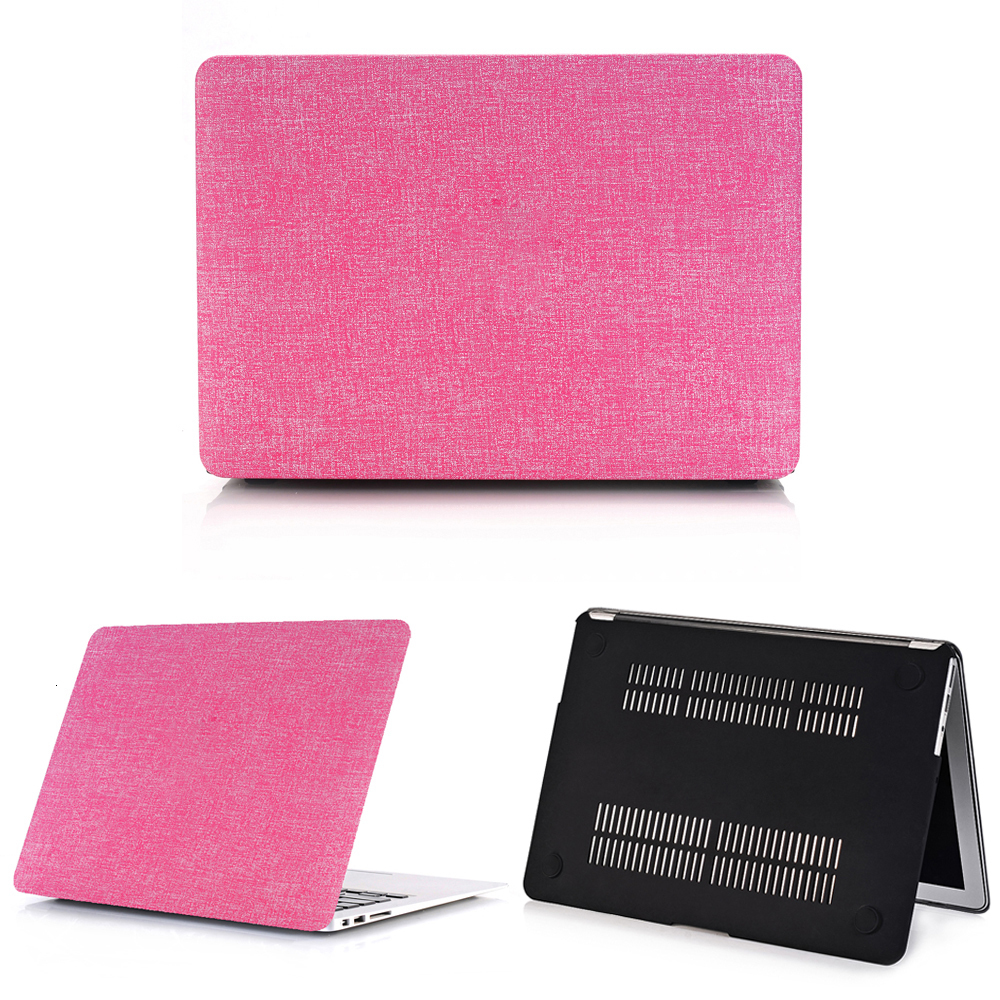 Denim Retina Case for MacBook 17