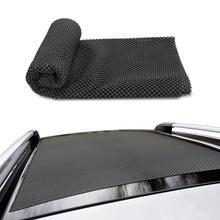 200x50cm Car Trunk Sticky Pad Mat Anti Non Slip Outsize Mesh Fabric Mats Foam Custom Anti Slip Bathroom kitchen Non Slip Mat
