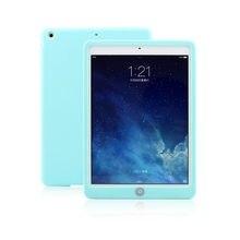 Мягкий силиконовый чехол для iPad Pro 2020, чехол для планшета, Чехлы для iPad 2 3 4 Air 1 2 3 Pro 11 Mini 4 5, чехол