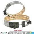 Новый AL4 DPO трансмиссионный ленточный конвейер 234129 автоматический трансмиссионный тормоз для Peugeot 206 207 307