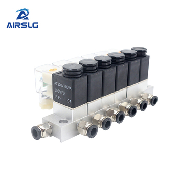 2v025 Solenoid valve pneumatic 12V 24V 110V 220V 2 way Normally Closed Pneumatic Electric Solenoid Valve Air Magnetic Valve цена 2017