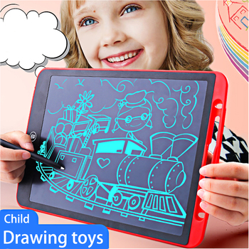 Drawing Toys 8.5 Inch LCD Writing Tablet Digital Drawing Tablet Handwriting Pads Portable Electronic Tablet Board with pen