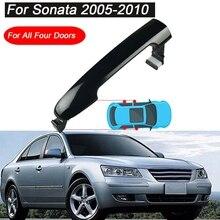 Für HYUNDAI SONATA 2005-2010 Außerhalb Außentür Griff für Alle Vier Türen 82651-3K000