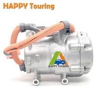 electric ac compressor S18C for toyota prius toyota air conditioning compressor 042000 0193 042000 0190 042000 0197 88370 47010