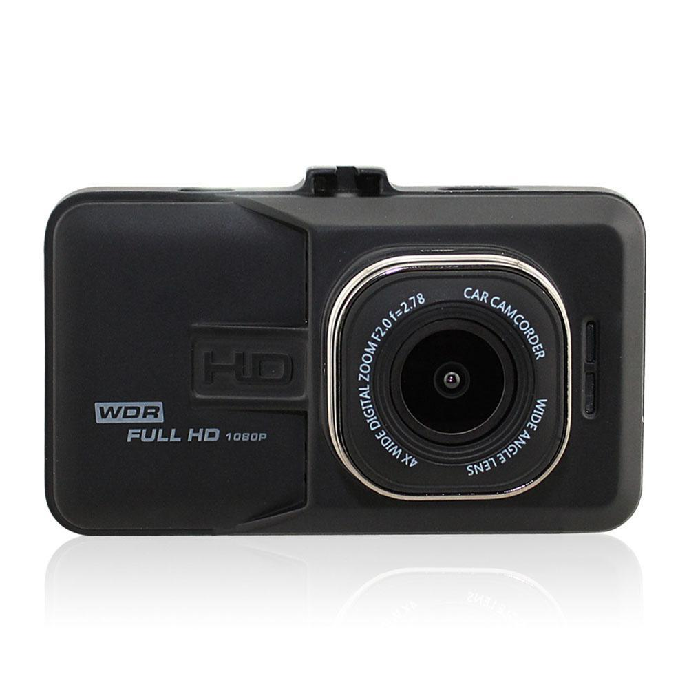 3 Inch Screen FH06 Full Clear HD 1080P Car Recorder 140 Degree Camera DVR Car Accessories