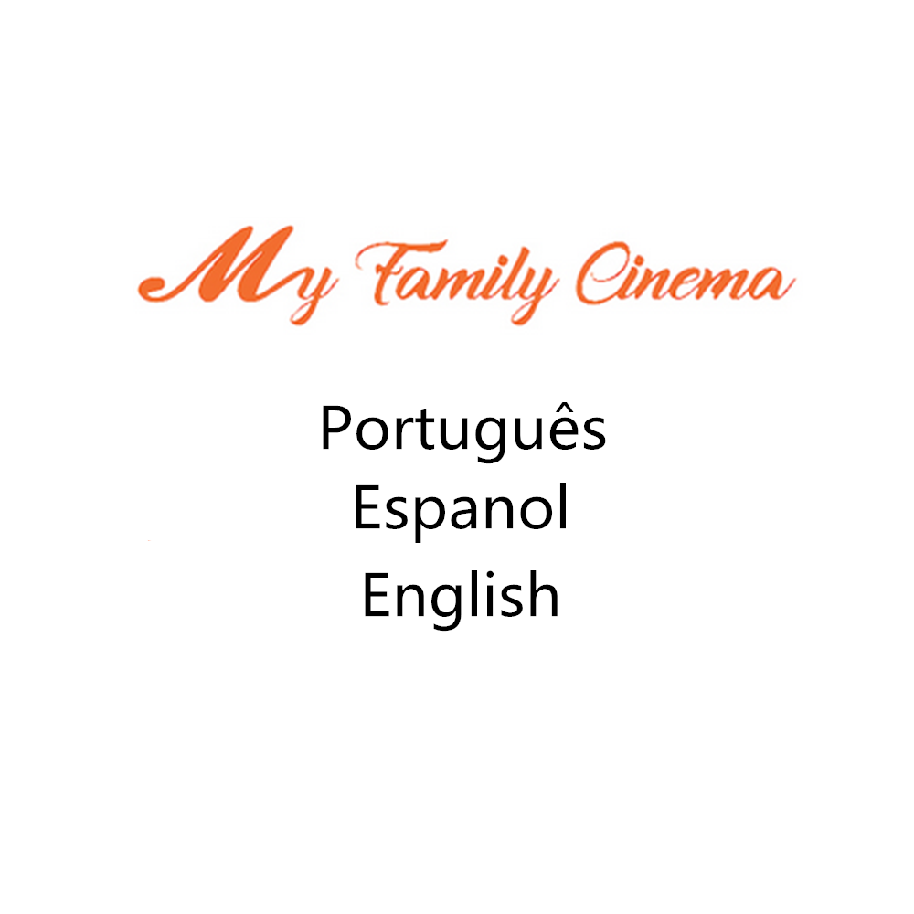My Family Cinema Best Online Streaming Platform MFC IPTV Newest Movies TV Shows Brazil Support English Portuguese Spanish