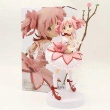 Anime Puella Magi Madoka Magica figure toys EXQ Magical Girl