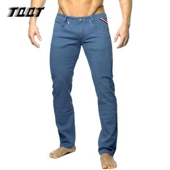 TQQT męskie spodnie garnitur spodnie męskie spodnie wizytowe męskie spodnie biznesowe biuro dorywczo spodnie społeczne męskie klasyczne spodnie Plus rozmiar 5P0601 tanie i dobre opinie Proste Mieszkanie NYLON COTTON Kieszenie skinny 2 5 - 3 5 Pełnej długości Na co dzień Midweight Twill Przycisk fly Fits true to size take your normal size