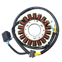 Motorcycle Generator Stator Coil Comp For Hyosung GT650R GT650 ST7 GV650 Carb GT650X Special Edition ATV GOES 450 X TE450 TE450S
