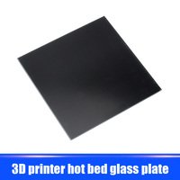 HOT 3D Printer Parts Heat Bed Lattice Glass Platform Glass Heat Bed Custom BUS66