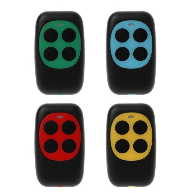 Remote Control Multi Frequency Copy 280 868mhz Rolling Code Cloner Garage Door Duplicator Top Quality Fine