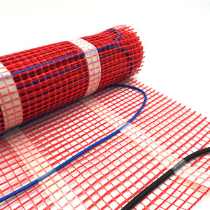 Image 5 - MINCO HEAT 6~15m2 Underfloor Heating Mat 150w/m2 for Floor Warming System (Wifi Room Thermostat Selection)