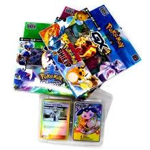 Такара Томи новый покемон карты меч щит набор сияющих поле тренер GX в флэш-карты командном 56пк настольная игра для детей