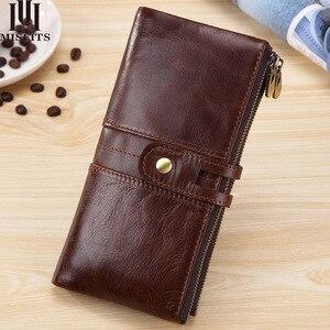 MISFITS 2020 Genuine Leather L