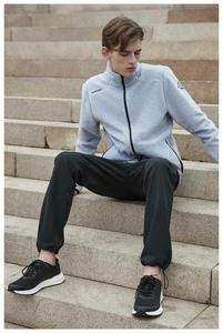 Image 4 - Youpin pantalones de forro polar para hombre, impermeables, resistentes al viento, cálidos, para senderismo y carga, para Otoño e Invierno