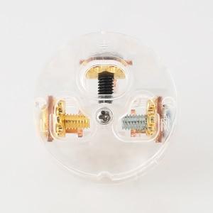 Image 5 - Viborg VM512 ทองแดงบริสุทธิ์ US AC Power Plug US AC Power Plug เชื่อมต่อ US AC Plug CONNECTOR ทองแดงบริสุทธิ์