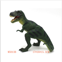 Toy-Set Dinosaur Play-Toys Action-Figures Model Gift Home-Decoration Plastic Wild-Life