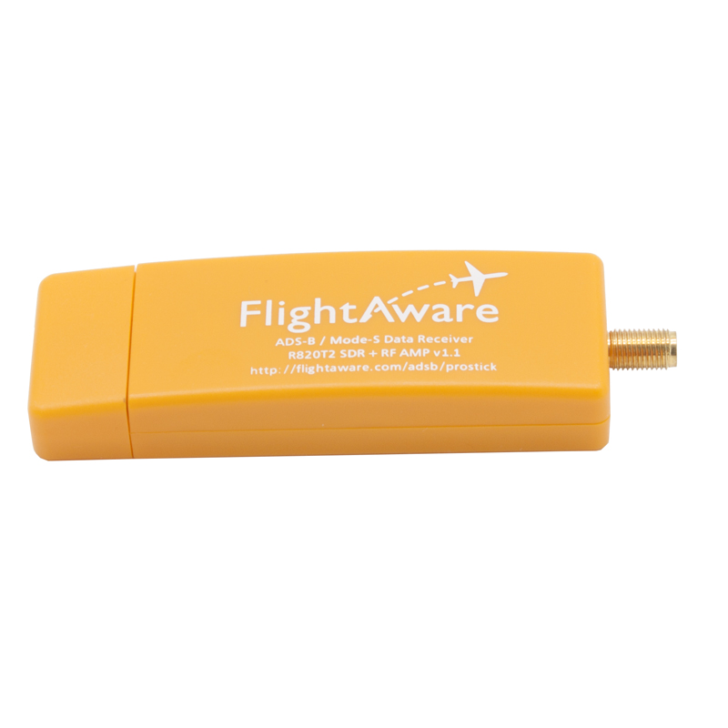 FlightAware FA-ADSB-PS Pro Stick High Performance ADS-B Receiver