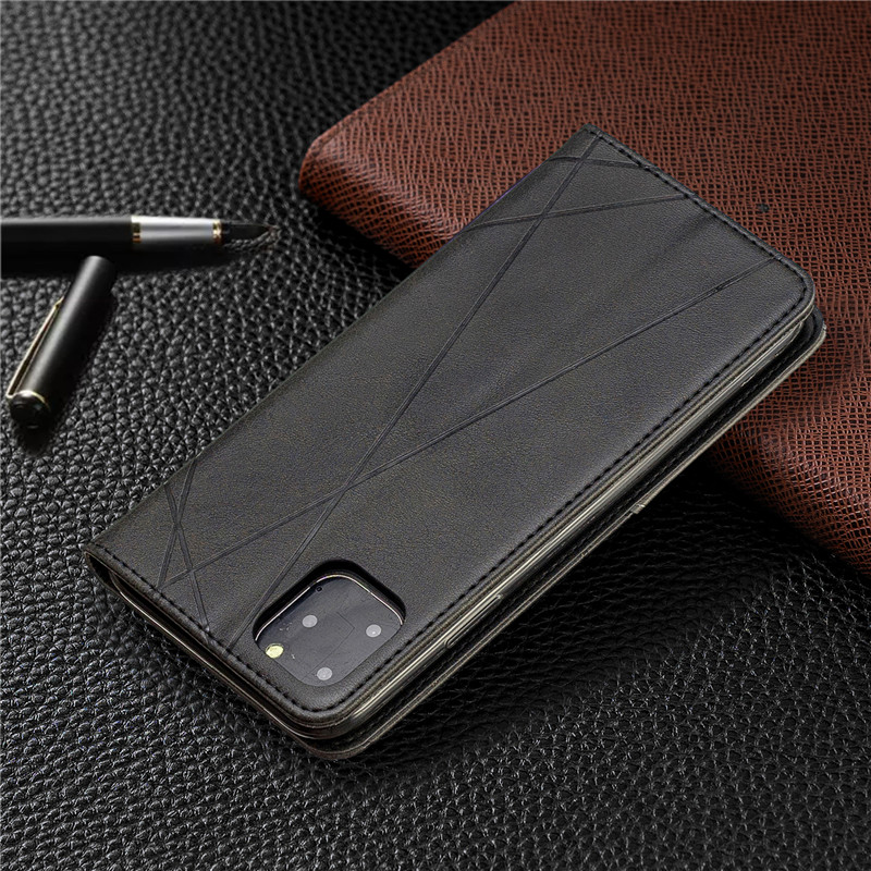 Luxury Flip Leather Wallet Case for iPhone 11/11 Pro/11 Pro Max 54