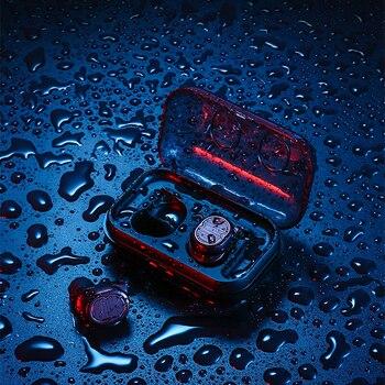 TWS8 TWS auricular bluetooth For Huawei Y7 Prime Y9 2019 Y3 Y5 Y6 Y7 2018 Y3 Y5 2017 Y6 Pro Y5II Y6II Y3II Y6 II Headphone фото