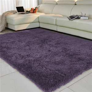 Carpet Modern Gray Antiskid Pink Living-Room/bedroom-Rug Soft White Purpule 11-Color