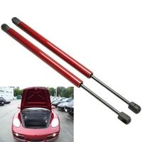 for PORSCHE BOXSTER (986) Convertible 1996-2004 2pcs Auto Front Trunk Gas Spring Struts Prop Lift Support Damper 225mm