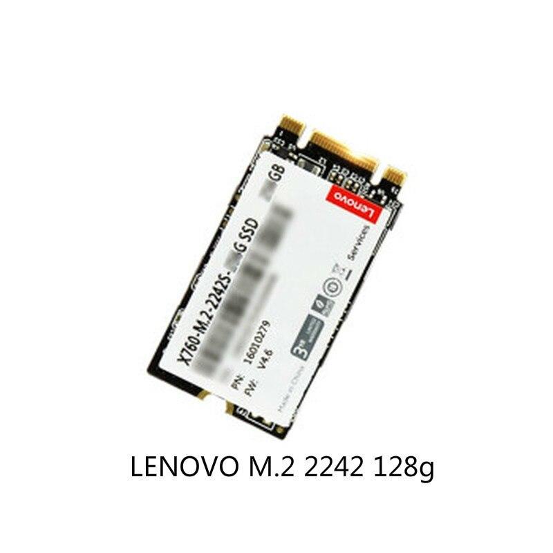 Lenovo SSD SSD M.2 SATA 2242 aurora X760 series M.2 2242(NGFF) 128GB
