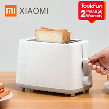 Toaster Sandwich Oven Kitchen-Appliances Breakfast XIAOMI Pinlo Fast-Safety-Maker Baking