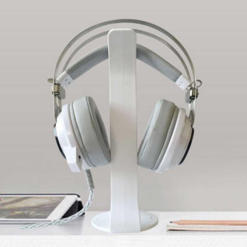 Universal Gaming headphone Stand Holder Earphone Hanger Desk Mount Display Rack