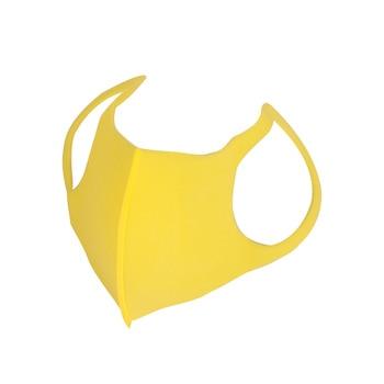 3Pcs Kid Sponge Anti Dust Face Mask Adults Anti PM2.5 Dustproof Smoke Pollution Mask with Earloop Washable Respirator Mask 1