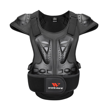 Защитный панцирь WOSAWE 1