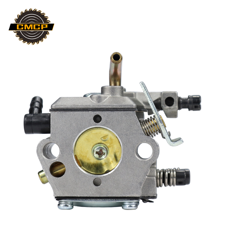 Chainsaw Carburetor For Stihl MS240 MS260 024 026 Carb Chainsaw WT-194 For Walbro Carburetor