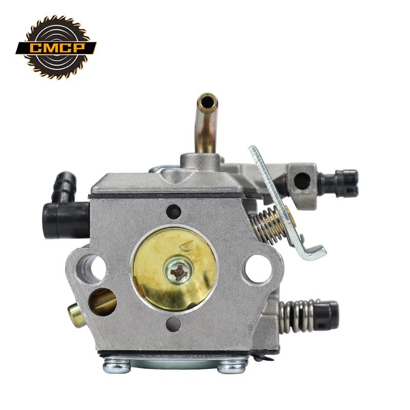 2pcs Carburettor Repair Carb Kit for Walbro WA WT Series Carby K20-WAT BE-TOOL Carburetor Rebuild Kit