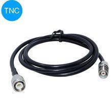TNC ABBREE AR 152 AR 148 Taktische Antenne Caxial Verlängern Kabel Für Kenwood TK 378 Harris EINE/PRC 152 148 Walkie Talkie