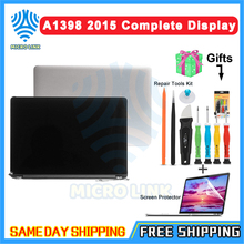 """original 661 02532 For MacBook Pro Retina 15"""" A1398 LCD Display Screen Assembly  2015"""
