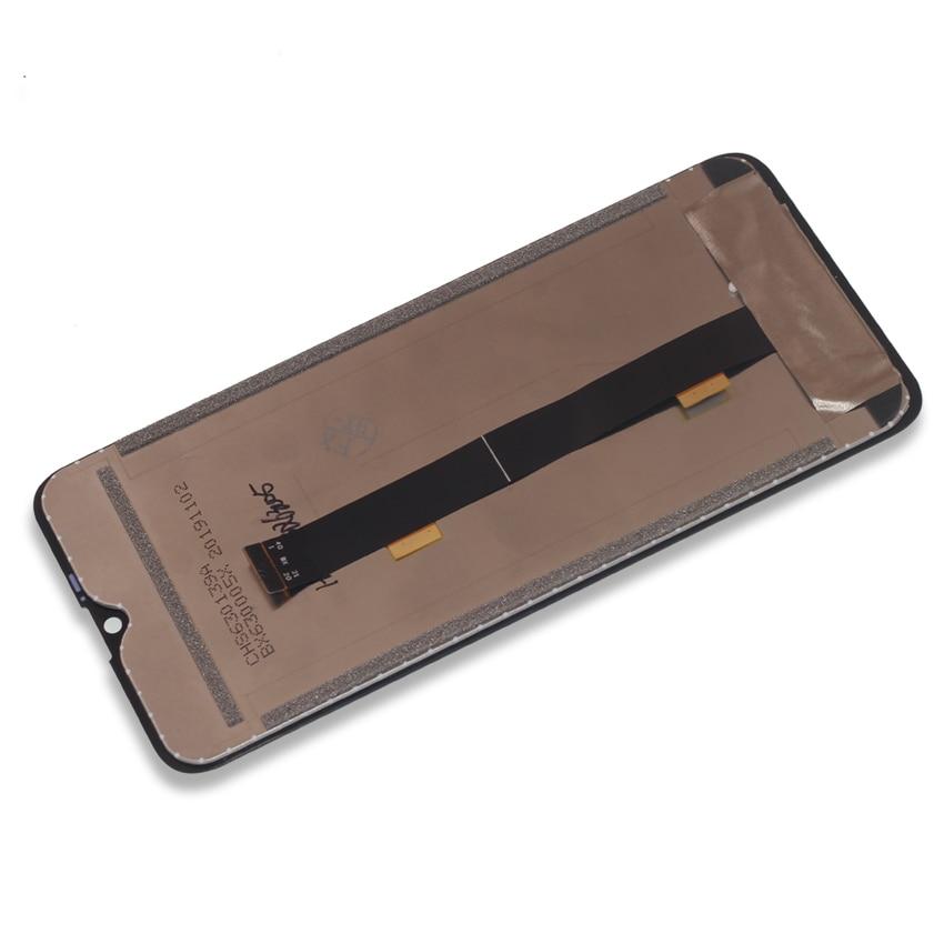 Первоначально для Ulefone мощность 6 сенсорный экран ЖК-дисплей дигитайзер Ассамблеи для Ulefone мощность 6 сенсорный экран ЖК-дисплей