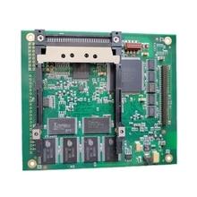 جودة رقاقة كاملة MB نجمة C4 MB SD ربط المدمجة 4 أداة تشخيصية وحدة رئيسية PCB (الوحدة الرئيسية فقط PCB)