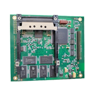 Image 1 - Quality Full Chip MB STAR C4 MB SD Connect Compact 4 Diagnostic Tool  Main Unit PCB (Only Main Unit PCB)