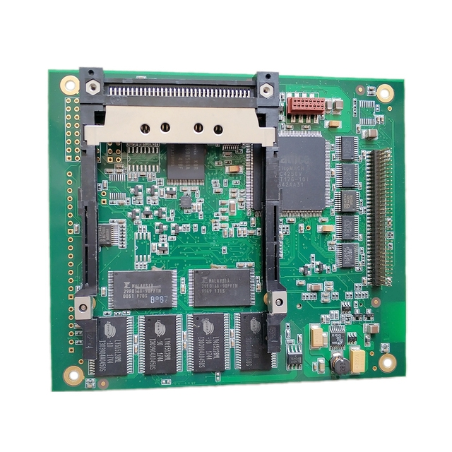 Quality Full Chip MB STAR C4 MB SD Connect Compact 4 Diagnostic Tool  Main Unit PCB (Only Main Unit PCB)