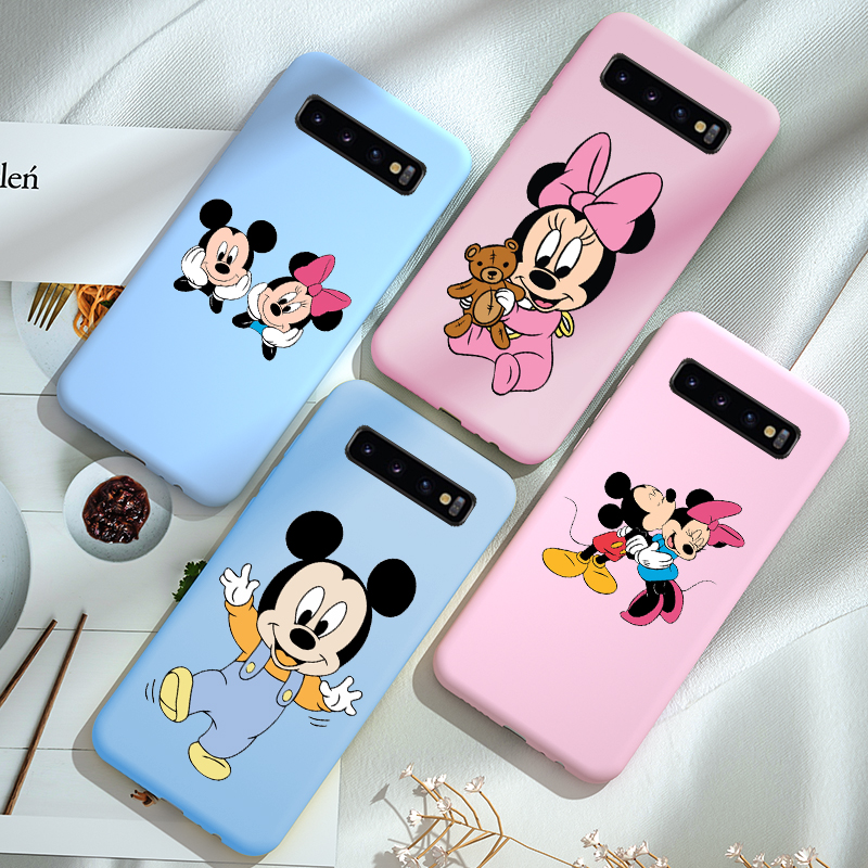 <font><b>Cartoon</b></font> <font><b>Case</b></font> FOR <font><b>Samsung</b></font> Galaxy A51 A71 A50 A70 A40 A30 A20 A10 A7 2018 A6 Plus A8 <font><b>A5</b></font> 2017 <font><b>2016</b></font> A10S A20S A30S A50S A20E Cover image