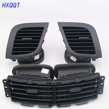 Center Air Duct Vent air nozzle car air conditioning outlet for Hyundai Verna Solaris valves for air conditioning nozzle