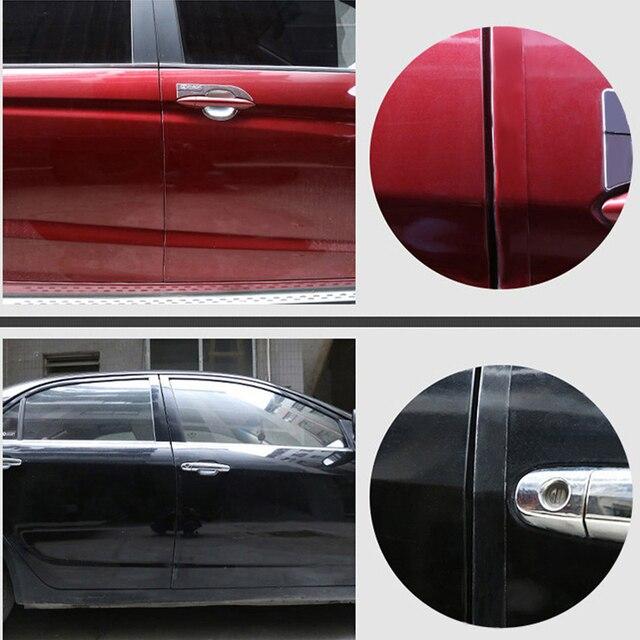 Autocollants pour voiture   Bande autocollante Nano, Film Anti-rayure, Transparent et anti-rayures, pour carrosserie et voiture