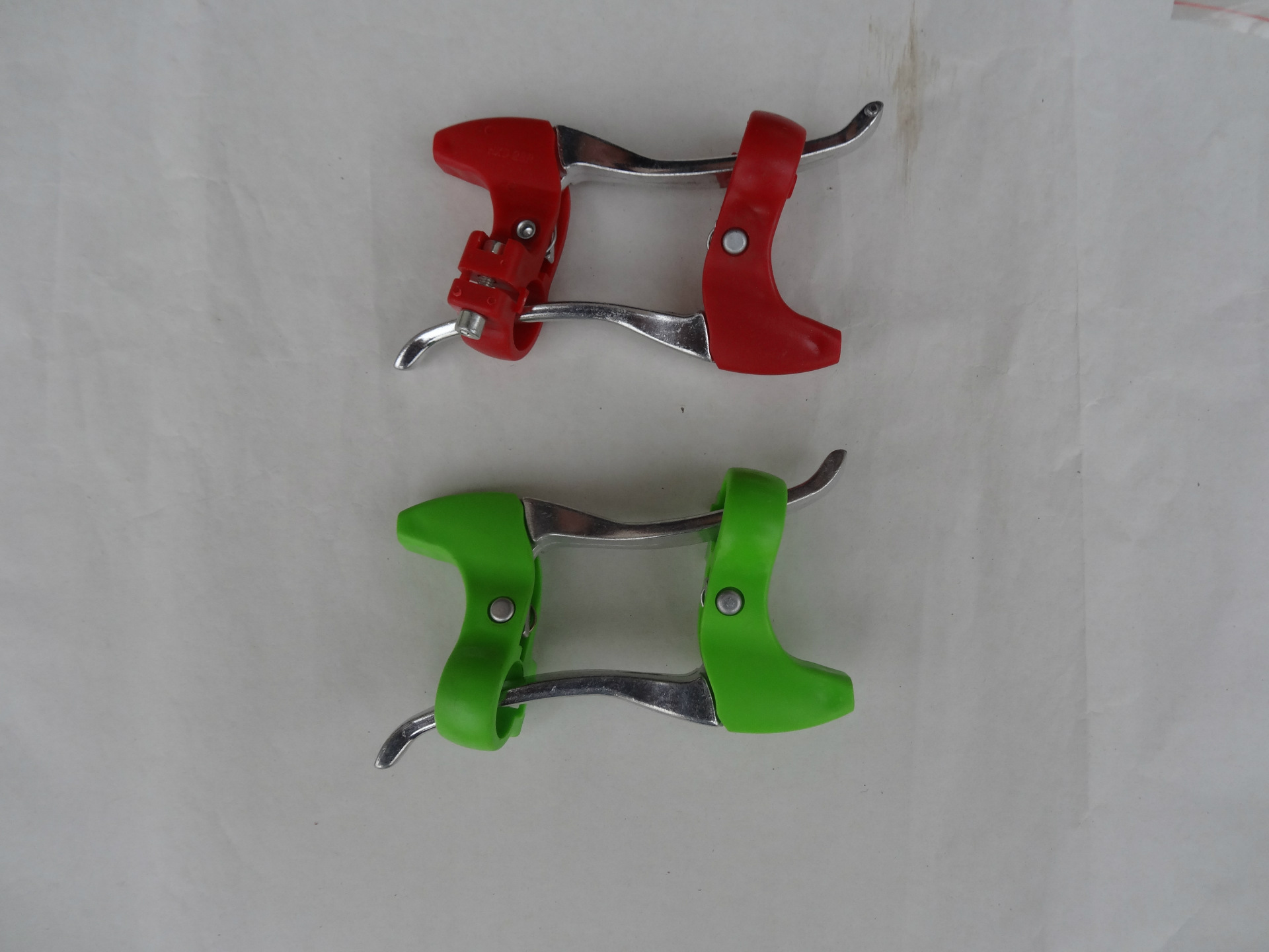 Children Bicycle Fittings Plastic Fish-Eye Sports Outdoor Riding Supplies Bicycle Brake Handle