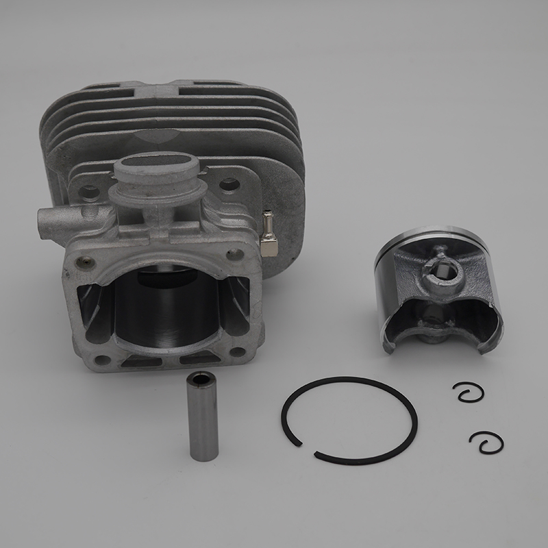 Tools : 42mm Cylinder Piston Assy Kit MAKITA DOLMAR PS-350 PS-351 PS-420 PS-421 Tool Parts