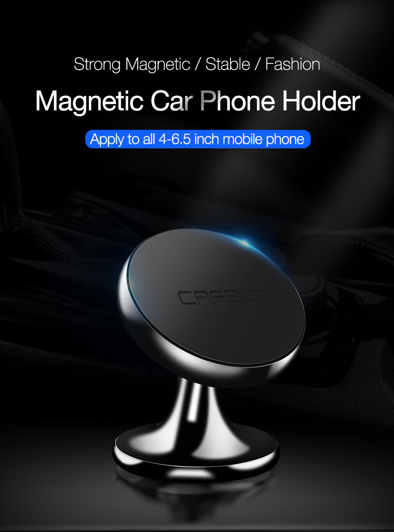 magetic car phone holder for xiaomi samsung huawei iphone  (1)