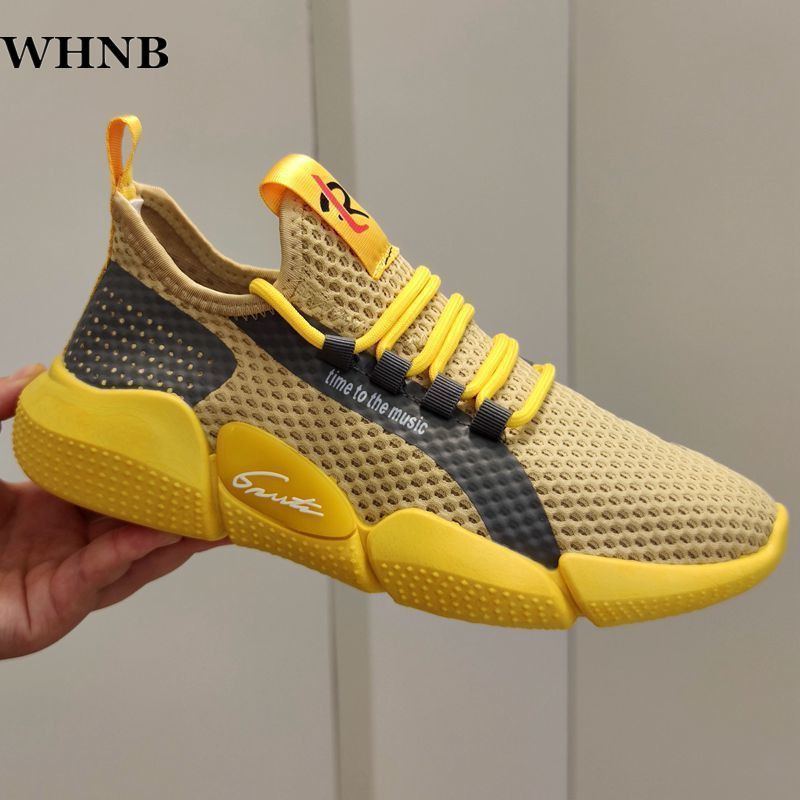 YWYGMZ  Men's Lightweight Running Shoes Summer Ultra light Breathable Sneakers Zapatos De Mujer Walking Shoes Boys