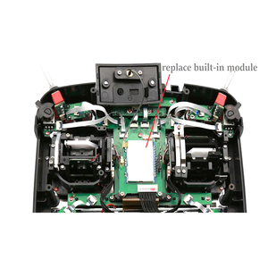 Image 5 - Jumper T16/T16 PLUS  Built in Multi protocol Module  32 Channel